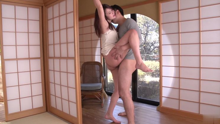 Lovely Yukina Saeki in very hot hardcore video